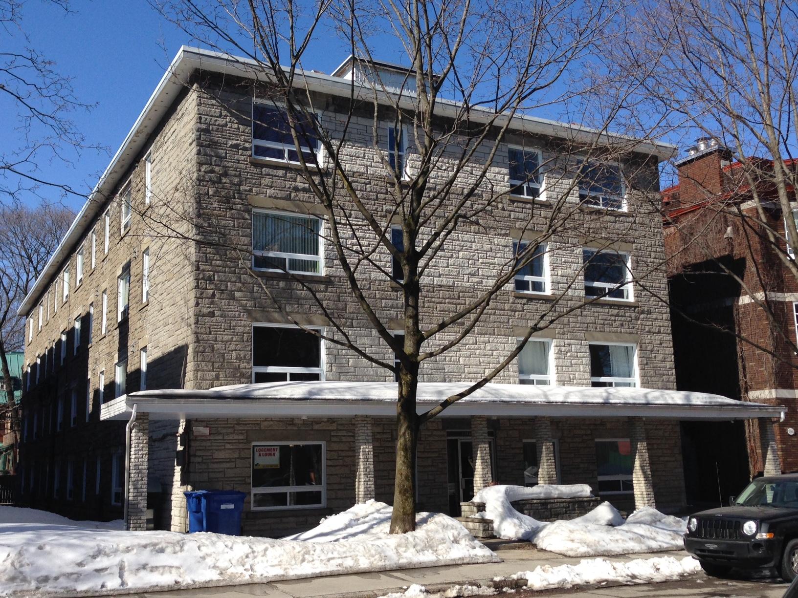 1080, Av. des Érables #401, Québec G1R 2N2