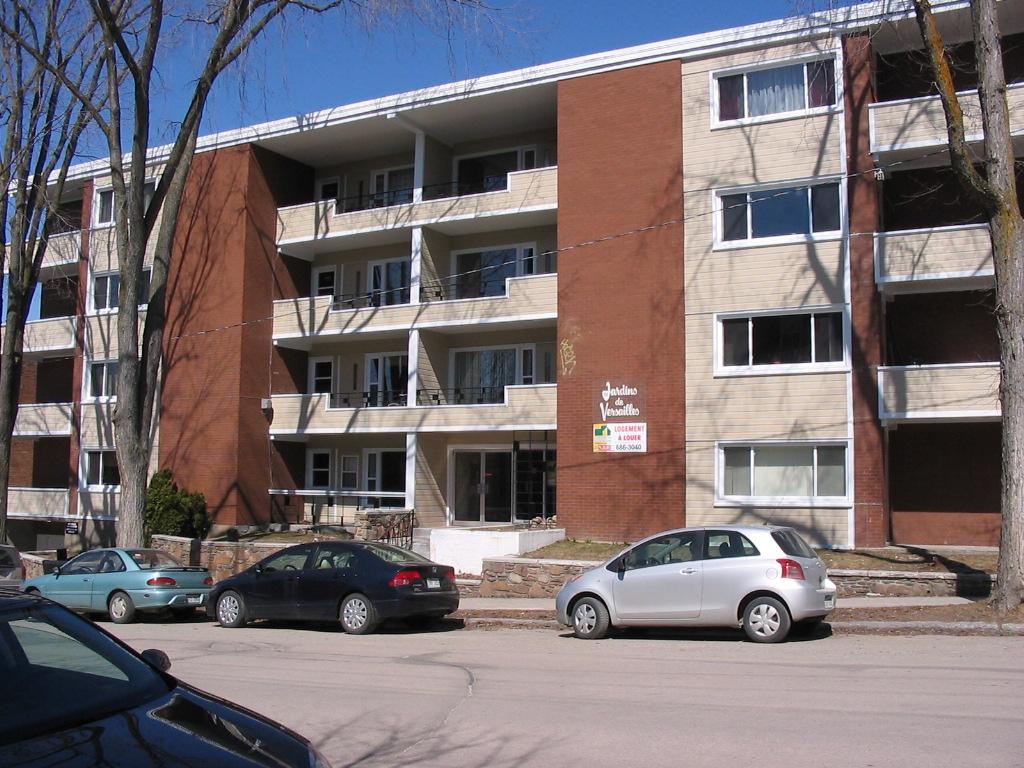 755, Marguerite-Bourgeoys, Québec, G1S 3V9
