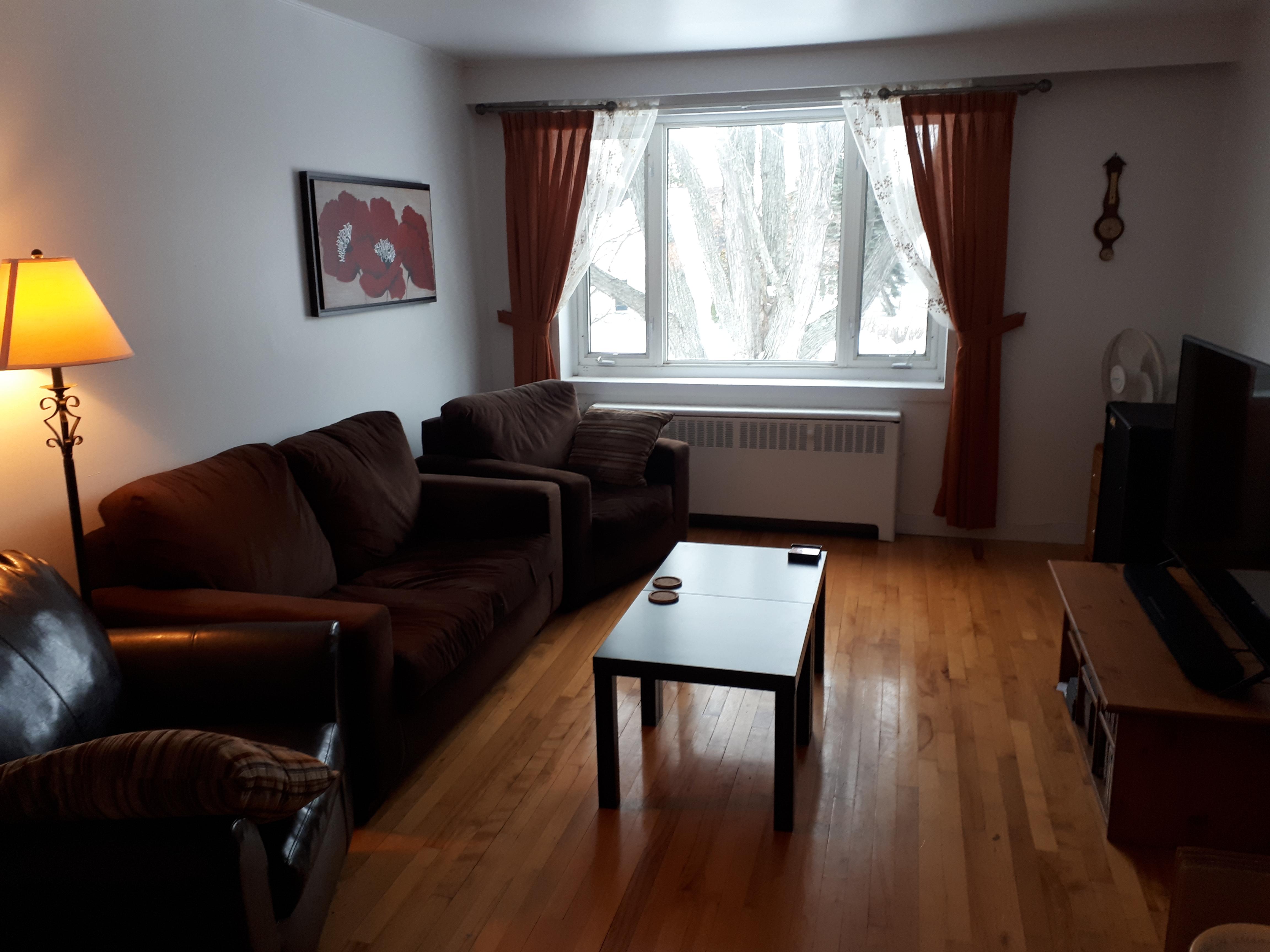 2538, Av. de Monceaux #37, Québec G1T 2N7