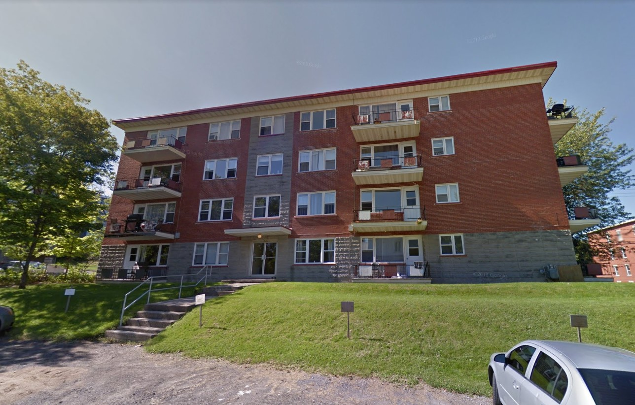 2125, rue Boivin #4, Québec G1V 1N6